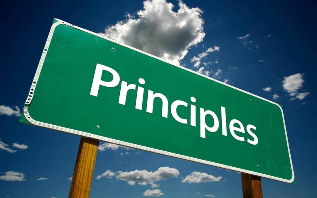 Principles (January 3)