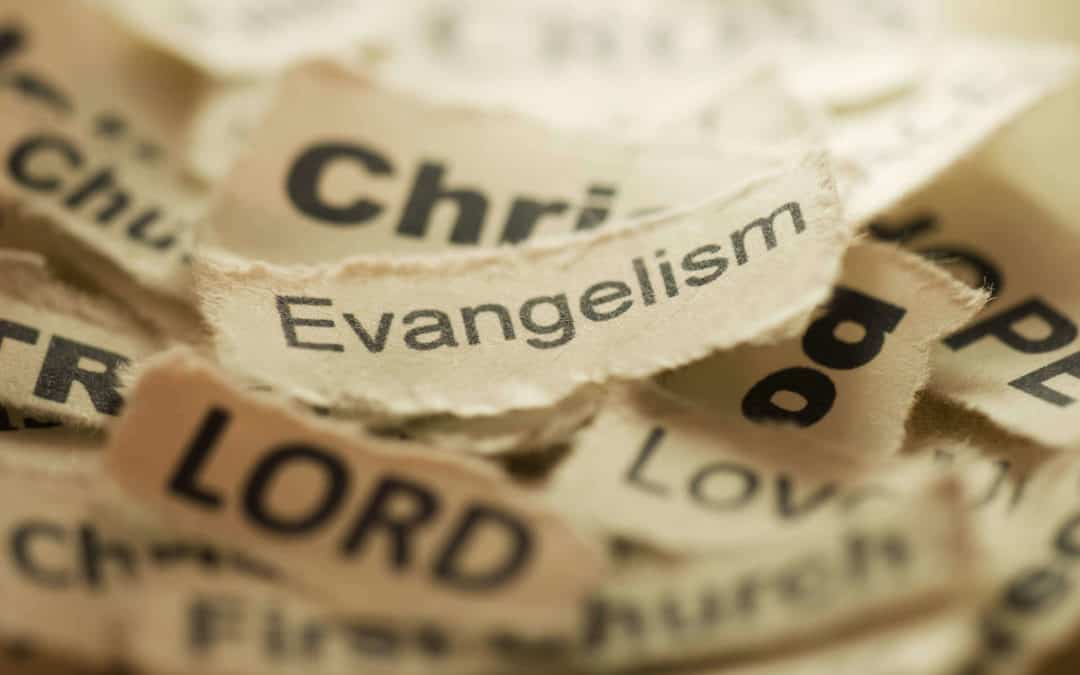 Sharing the Faith (January 15)