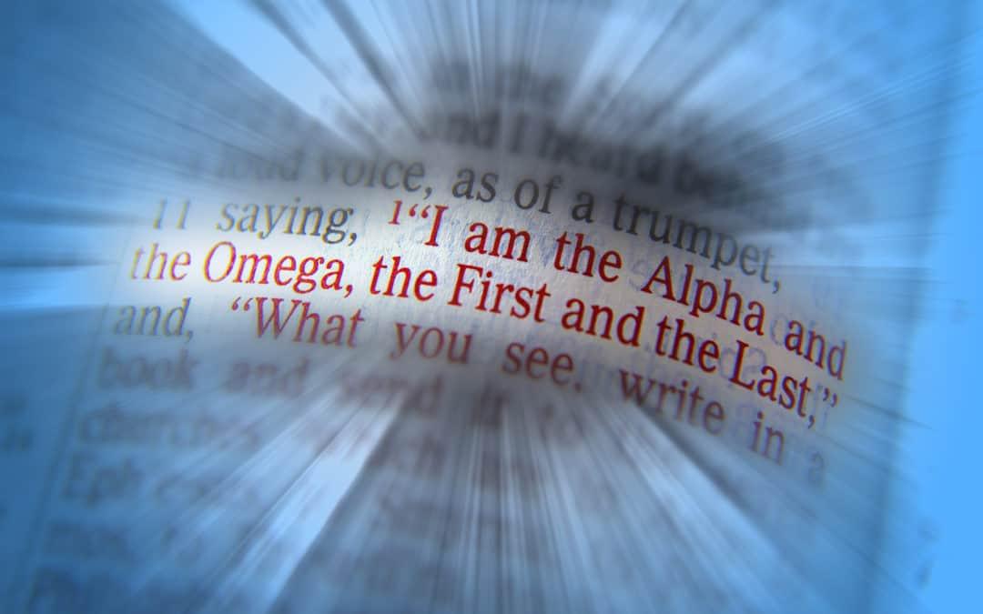Alpha and Omega (January 18)