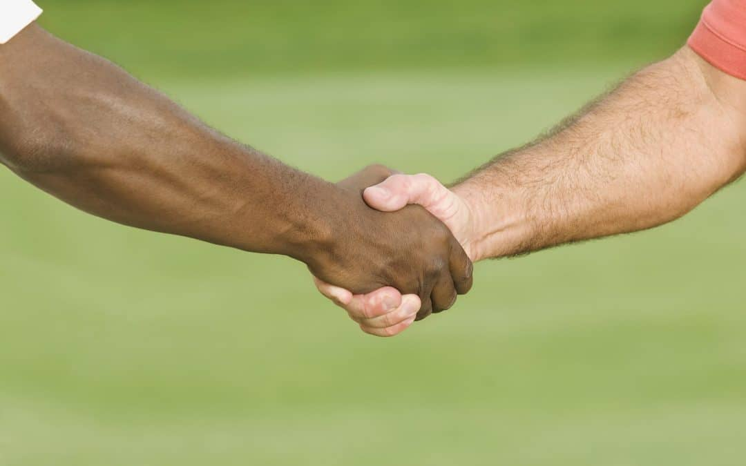 Sportsmanship (March 1)