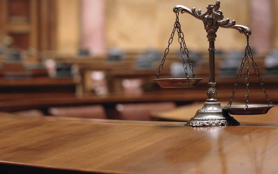 Justice (March 31)