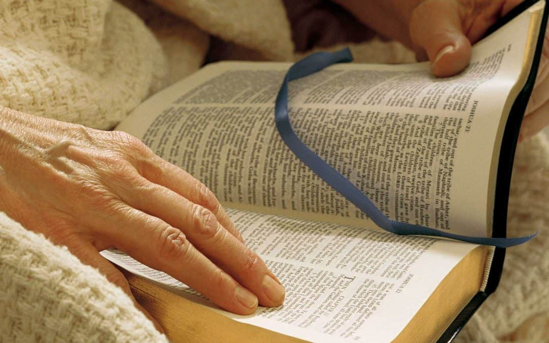 Lifelong Learning About God (April 7)
