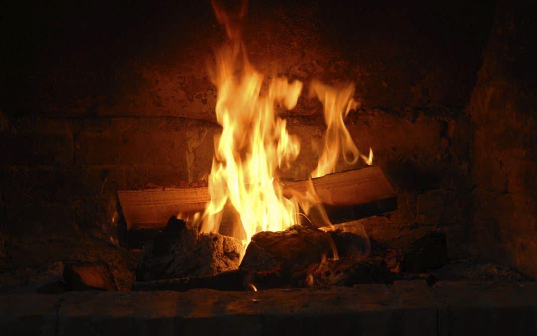 Fire (June 18)
