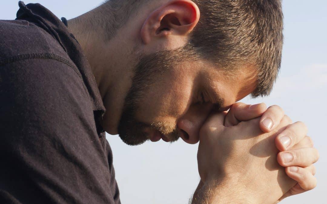 Powerful Prayer (July 10)