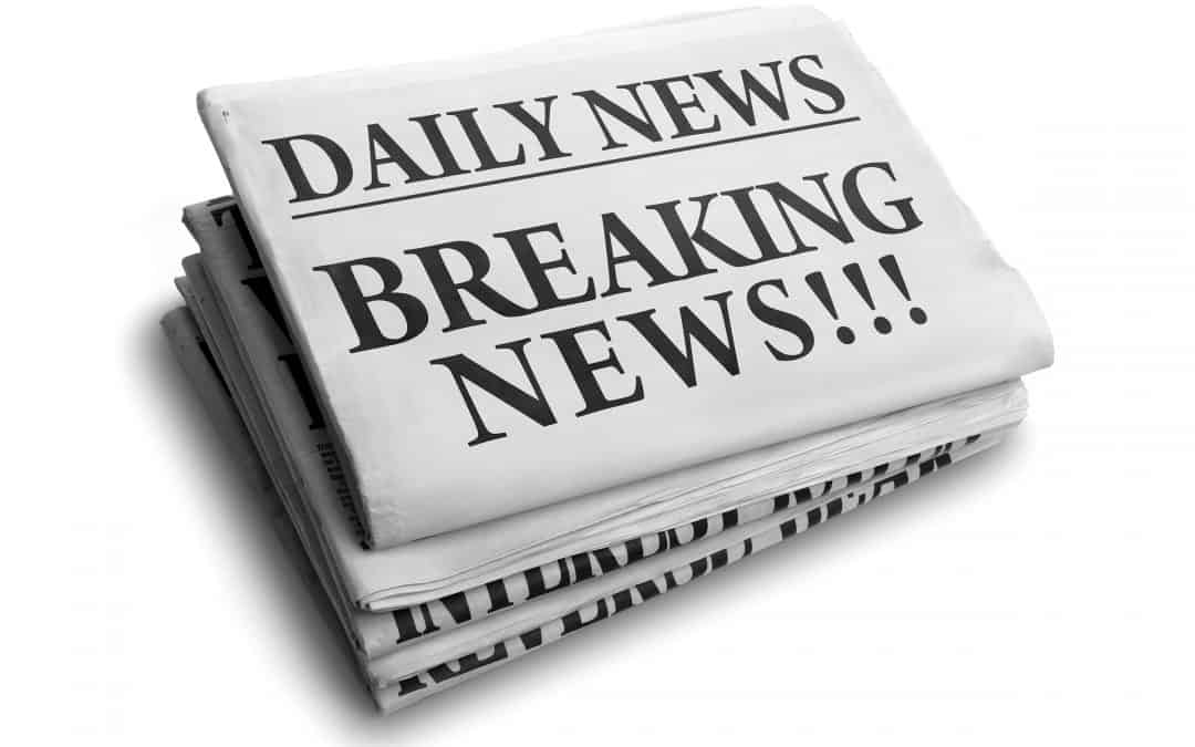 The Hazard of the Headlines (September 1)