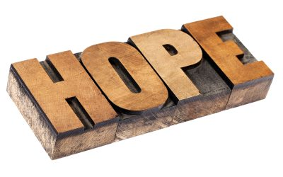 Hope and Perseverance (September 17)