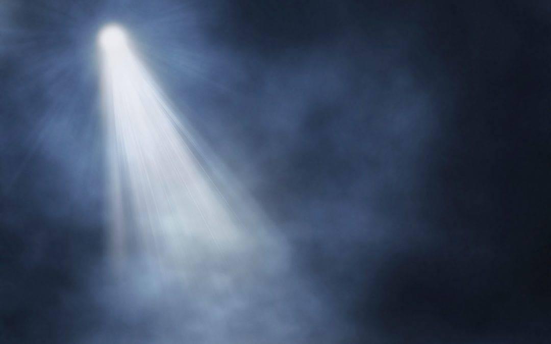 Light and Liberation (November 17)