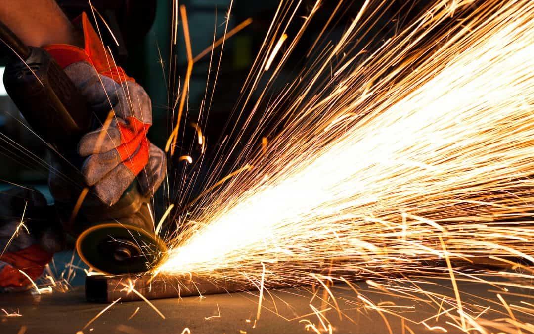 Industriousness (December 6)