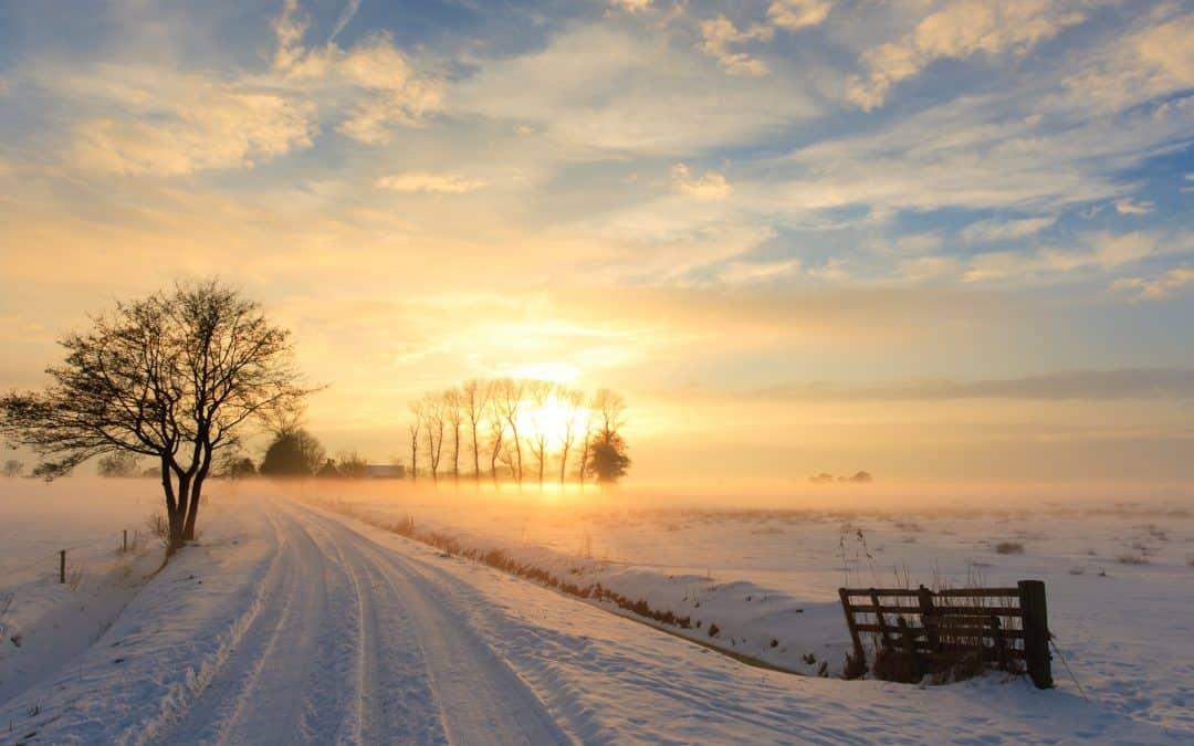 Destinations (December 31)
