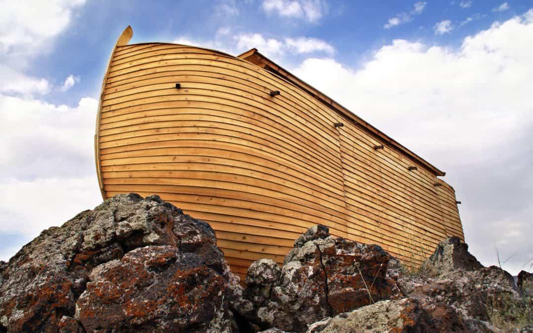 The Faith That Saved Noah