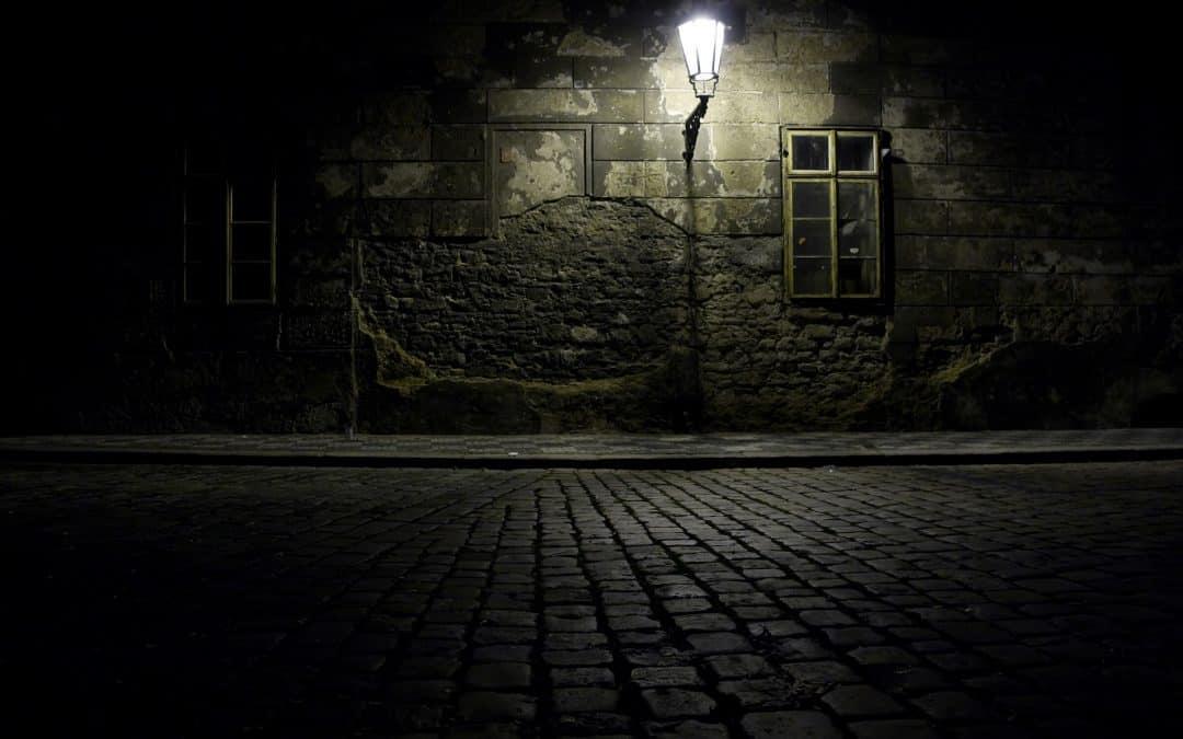 Doing Good in the Dark