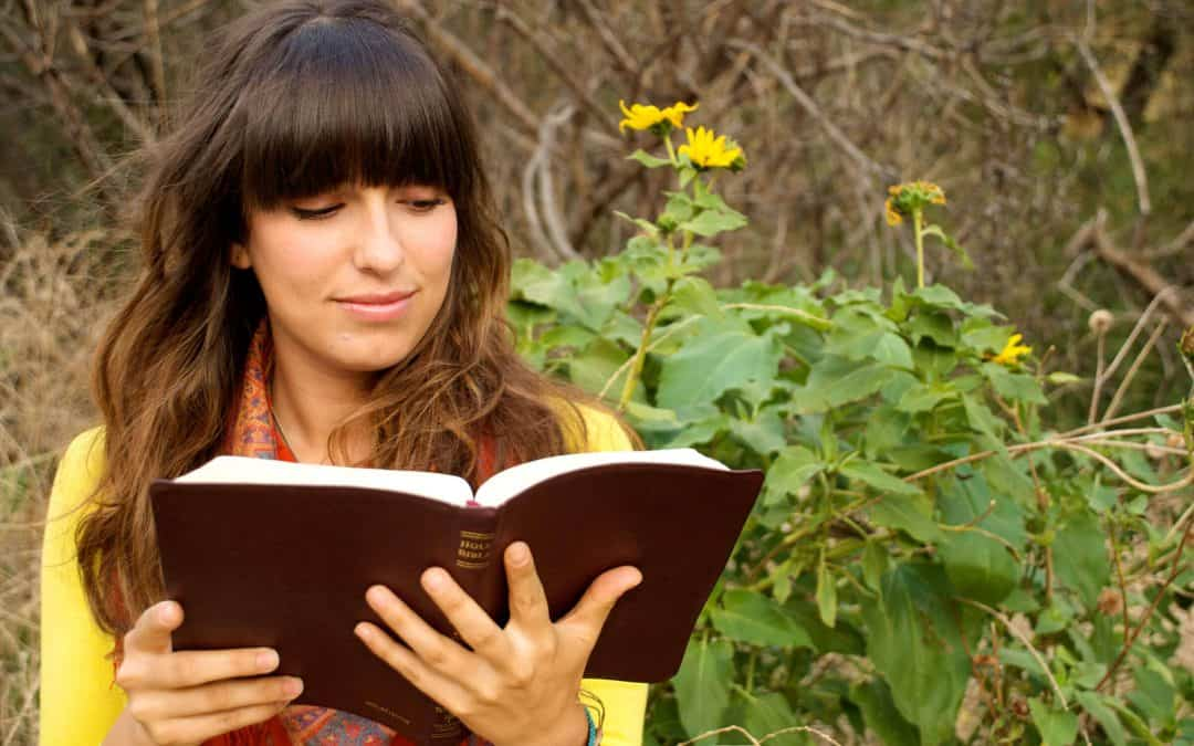Ten Tips for Better Bible Study