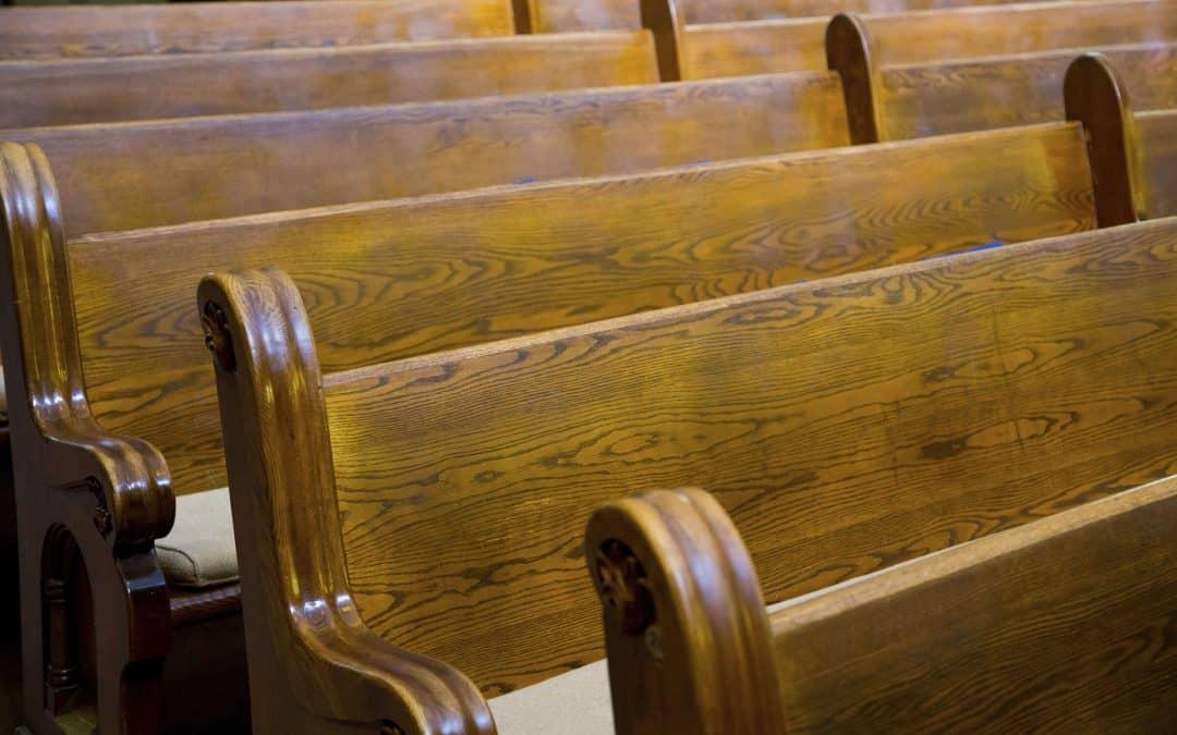 If We Hear 50% Fewer Sermons