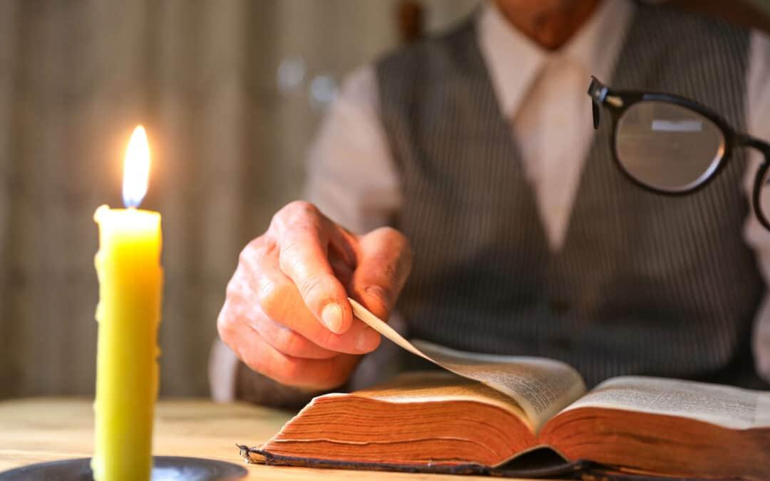A New Covenant (February 21)