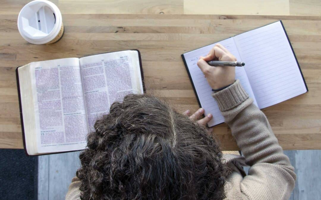 Trustworthiness of the Scriptures - 1 (March 4)