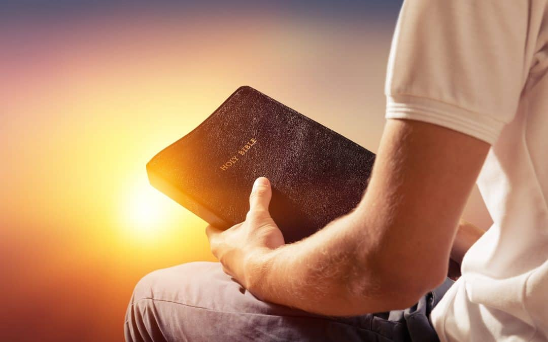 The Gospel: Words and Power (April 30)
