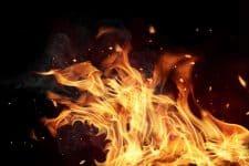 Love's Fire (July 30)