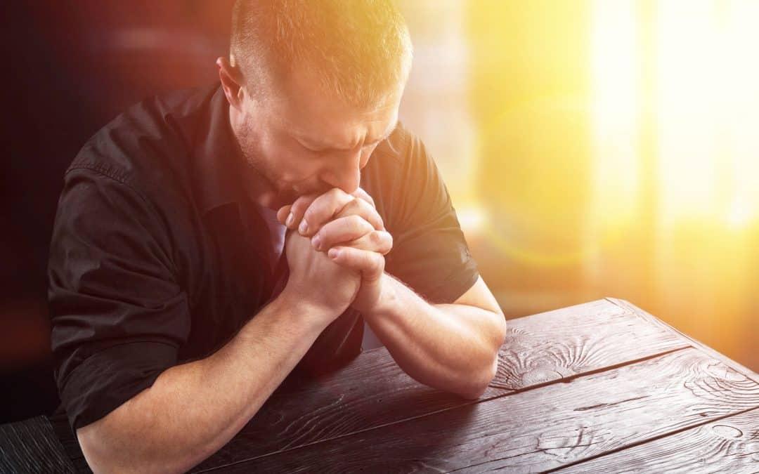 Forgiveness and Transformation (September 13)