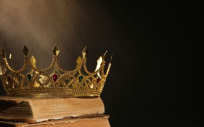 The Kingdom of Our Lord and of His Christ (September 26)